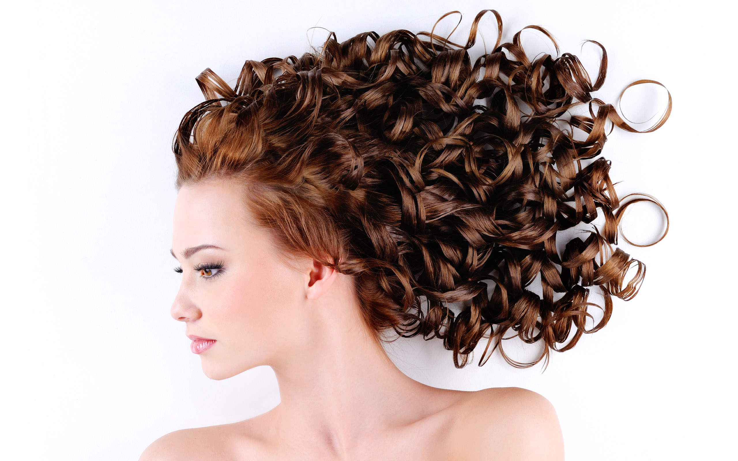 curl hair without using curlers or hair irons luvly long locks