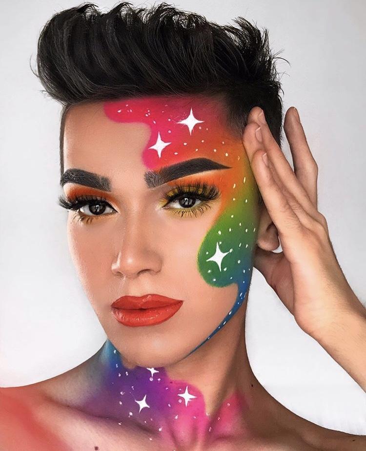 Instagram Makeup Guru Ali Uçaryılmaz